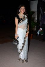 Queenie Dhody at Shobha De_s daughter_s wedding in Mumbai on 19th Feb 2016 (46)_56c85161d9539.JPG