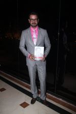 Ronit Roy at Shatrughan