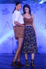 Sucheta Sharma walks for Arabella label Fashion Show in Mumbai on 19th Feb 2016 (86)_56c84d22d5123.JPG
