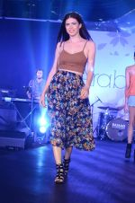 Sucheta Sharma walks for Arabella label Fashion Show in Mumbai on 19th Feb 2016 (87)_56c84d241215e.JPG