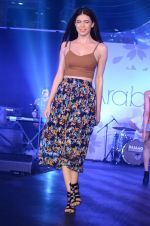 Sucheta Sharma walks for Arabella label Fashion Show in Mumbai on 19th Feb 2016 (88)_56c84d26ab949.JPG