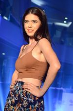 Sucheta Sharma walks for Arabella label Fashion Show in Mumbai on 19th Feb 2016 (90)_56c84d4e1ba9e.JPG