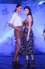 Sucheta Sharma walks for Arabella label Fashion Show in Mumbai on 19th Feb 2016 (92)_56c84d28f34e6.JPG