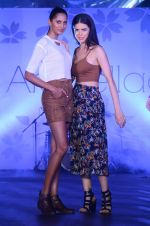Sucheta Sharma walks for Arabella label Fashion Show in Mumbai on 19th Feb 2016 (93)_56c84d299ed50.JPG