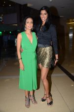 Suchitra Pillai at Arabella label Fashion Show in Mumbai on 19th Feb 2016