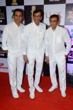 Abbas Mastan at zee cine awards 2016 on 20th Feb 2016