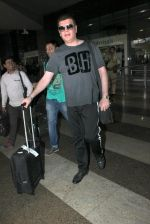 Aditya Pancholi snapped at Airport on 20th Feb 2016 (1)_56c9650509967.JPG