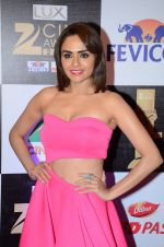 Amruta Khanvilkar at zee cine awards 2016 on 20th Feb 2016 (182)_56c992561858b.JPG