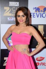 Amruta Khanvilkar at zee cine awards 2016 on 20th Feb 2016 (188)_56c9925bcff1c.JPG