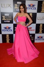 Amruta Khanvilkar at zee cine awards 2016 on 20th Feb 2016 (186)_56c99259bccde.JPG
