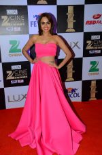 Amruta Khanvilkar at zee cine awards 2016 on 20th Feb 2016 (373)_56c9925f7136d.JPG