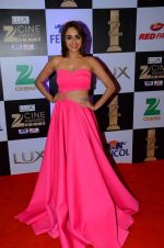 Amruta Khanvilkar at zee cine awards 2016 on 20th Feb 2016 (374)_56c99260a2588.JPG