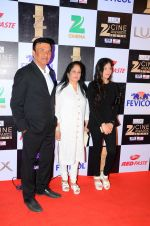 Anu Malik at zee cine awards 2016 on 20th Feb 2016