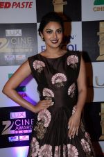 Anushka Ranjan at zee cine awards 2016 on 20th Feb 2016