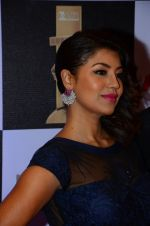 Debina Banerjee at zee cine awards 2016 on 20th Feb 2016