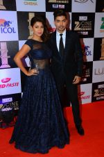 Debina Banerjee, Gurmeet Chaudhary at zee cine awards 2016 on 20th Feb 2016