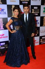Debina Banerjee, Gurmeet Chaudhary at zee cine awards 2016 on 20th Feb 2016 (404)_56c998860ad48.JPG
