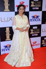 Divya Dutta at zee cine awards 2016 on 20th Feb 2016