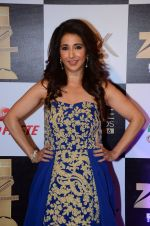 Krishika Lulla at zee cine awards 2016 on 20th Feb 2016