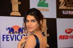 Kriti Sanon at zee cine awards 2016 on 20th Feb 2016