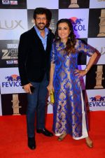 Mini Mathur, Kabir Bedi at zee cine awards 2016 on 20th Feb 2016 (530)_56c999ad634e2.JPG
