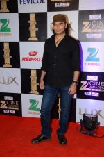 Mohit Chauhan at zee cine awards 2016 on 20th Feb 2016 (79)_56c999bfb66b5.JPG