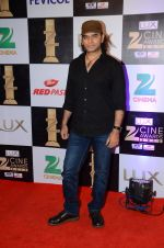 Mohit Chauhan at zee cine awards 2016 on 20th Feb 2016 (81)_56c999c4000c2.JPG