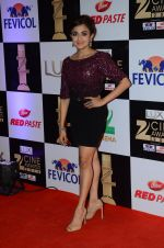 Monali Thakur at zee cine awards 2016 on 20th Feb 2016