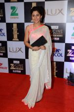 Mrunmayee Deshpande at zee cine awards 2016 on 20th Feb 2016 (222)_56c999fb5d812.JPG