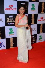 Mrunmayee Deshpande at zee cine awards 2016 on 20th Feb 2016 (397)_56c999fecd4f6.JPG