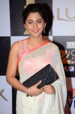 Mrunmayee Deshpande at zee cine awards 2016 on 20th Feb 2016