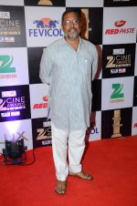 Nana Patekar at zee cine awards 2016 on 20th Feb 2016