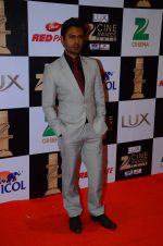 Nawazuddi Siddiqui at zee cine awards 2016 on 20th Feb 2016