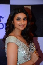 Parineeti Chopra at zee cine awards 2016 on 20th Feb 2016