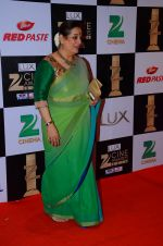 Poonam Sinha at zee cine awards 2016 on 20th Feb 2016