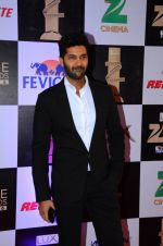 Purab Kohli at zee cine awards 2016 on 20th Feb 2016