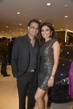 Queenie Dhody at Sukhbir Bagga_s Petal Maserati showroom launch  at Taj Hotel Airport in Mumbai on 20th Feb 2016 (60)_56c9678d0a95e.JPG