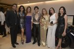 Queenie Dhody, Yash Birla at Sukhbir Bagga_s Petal Maserati showroom launch  at Taj Hotel Airport in Mumbai on 20th Feb 2016 (95)_56c96774753ac.JPG