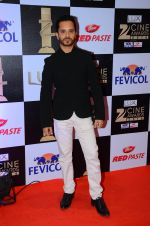 Raghav Sachar at zee cine awards 2016 on 20th Feb 2016