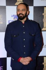 Rohit Shetty at zee cine awards 2016 on 20th Feb 2016