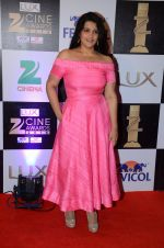 Sanah Kapoor at zee cine awards 2016 on 20th Feb 2016 (261)_56c99e6b757c7.JPG