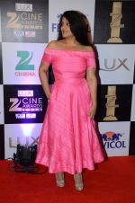 Sanah Kapoor at zee cine awards 2016 on 20th Feb 2016