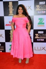 Sanah Kapoor at zee cine awards 2016 on 20th Feb 2016 (419)_56c99e7616858.JPG