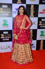 Sasha Agha at zee cine awards 2016 on 20th Feb 2016 (572)_56c99e7b4d6eb.JPG