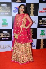 Sasha Agha at zee cine awards 2016 on 20th Feb 2016