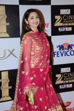 Sasha Agha at zee cine awards 2016 on 20th Feb 2016 (726)_56c99e8d817d1.JPG