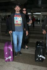 Shawar Ali snapped at Airport on 20th Feb 2016 (100)_56c965cdd7d33.JPG