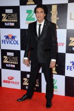 Shiamak Dawar at zee cine awards 2016 on 20th Feb 2016