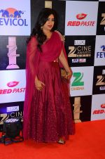 Shreya Ghoshal at zee cine awards 2016 on 20th Feb 2016 (595)_56c99eca6c1f7.JPG