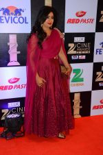 Shreya Ghoshal at zee cine awards 2016 on 20th Feb 2016 (596)_56c99ecba5d2b.JPG